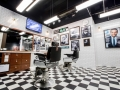 GQ Barbershop à Brooklyn NYC