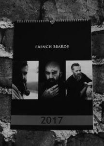 calendrier barbe